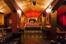 7 Sins Lounge Bar, Barcellona