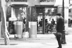 Bar Nosé, Barcelona