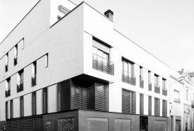 Casa modulare Gracia, Barcellona
