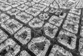 Eixample Flats, Barcellona