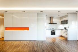 Casa c/Marina, Barcellona