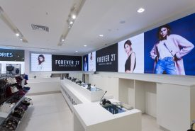 Forever 21 Store, Munich