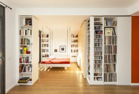 Gracia Modular House, Barcelona