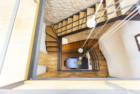 Pallar House, Albons (Girona)