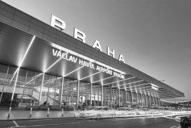 Fashion Store, Aeroporto di Praga
